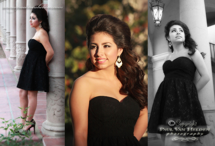 Sohia - Sweet Sixteen Portraits - Part 3