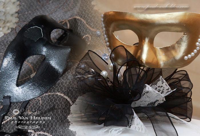 Quinceaneras Masquerade